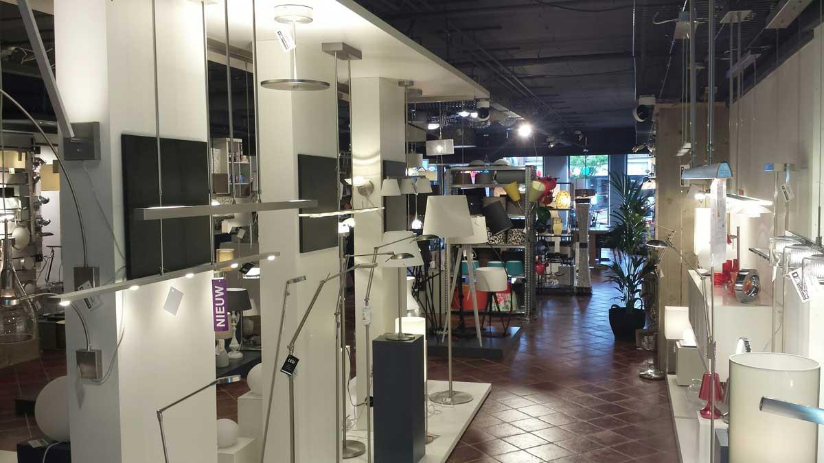 Lampenwinkel Groningen