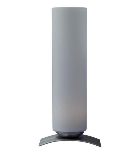 Tafellamp terra hoog rond