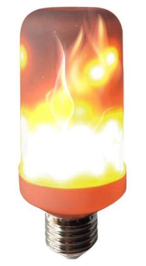 Vlamlamp E27