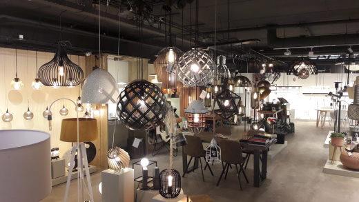 Lampenwinkel Hoogeveen