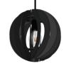 HL Orb 18 cm zwart