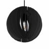 HL Orb 27 cm zwart