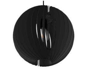 HL Orb 36 cm zwart